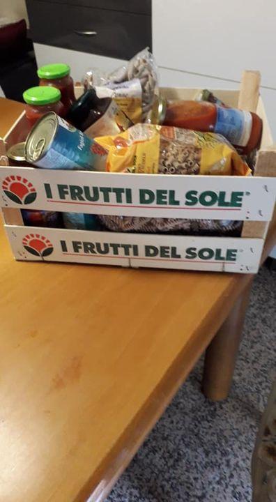 I Frutti del Sole è un'azienda di Marsala che produce e commercializza le eccellenze bio della Sicilia, giovedì ho fatto...
